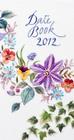 2012年 花の手帳