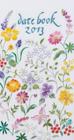 2013年 花の手帳