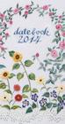 2014年花の手帳