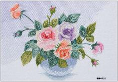 ポストカード 薔薇の花Ⅱ